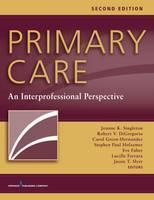 Primary Care An Interprofessional Perspective