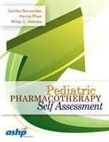 Pediatric Pharmacotheraphy Self-Assessment