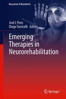 Emerging Therapies in Neurorehabilitation