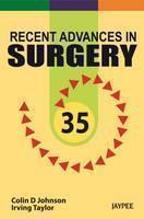 Recent Advances in Surgery: 35