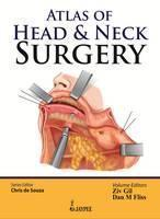Atlas of Head & Neck Surgery