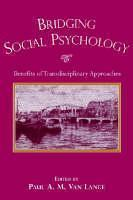 Bridging Social Psychology