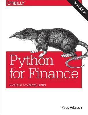 Python for Finance 2e