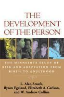 The Development of the Person